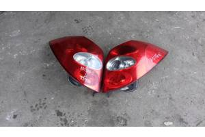 б/у Фонари стоп Renault Laguna II