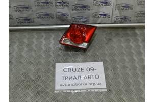 Б/у фонарь заднего хода для Chevrolet Cruze 2009-2016