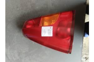 б/у Фонари задние Dacia Logan