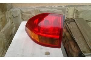 б/у Фонари задние Mitsubishi Pajero Sport