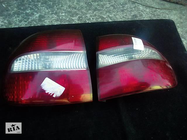 купить бу Б/у фонарь задний для Volvo V40 / S40 в Івано-Франківську