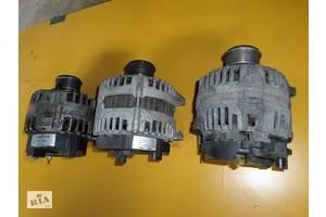б/в Генератори / щітки Volkswagen Crafter