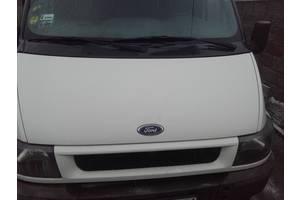 б/у Генераторы/щетки Ford Transit