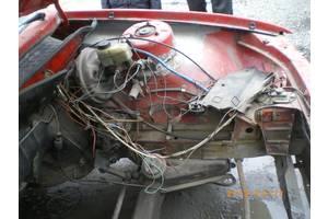 б/у Главные тормозные цилиндры Opel Rekord