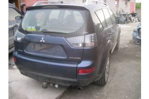 б/у Глушители Mitsubishi Outlander XL