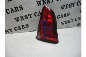 б/в ліхтарі задні Volkswagen Golf VII