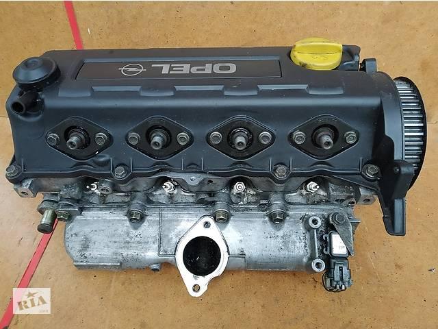 купить бу Б/у головка блока Opel Combo 01-10 1.7DTI 16V в Ровно