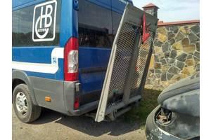 б/у Гидроборты Fiat Ducato