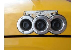 б/у Гидроборты Volkswagen Crafter груз.