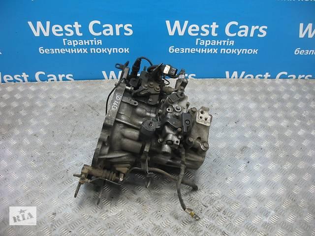 Б/У 2007 - 2012 Cerato 1.6 МКПП дизель M5CF3. Вперед за покупками!- объявление о продаже  в Луцьку