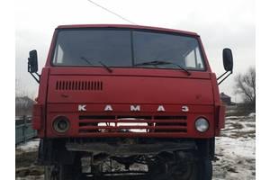 б/у Кабины КамАЗ 53212