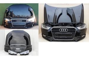 б/в капоти Audi A4