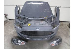 б/у Капоты Ford Focus