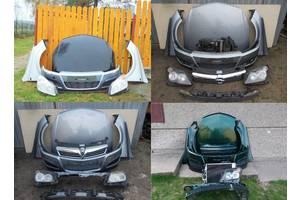б/у Капоты Opel Astra H