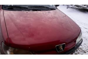 б/у Капоты Peugeot 306 Sedan