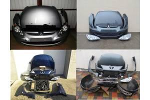 б/у Капоты Peugeot 307