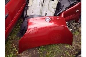 б/у Капоты Fiat Fiorino