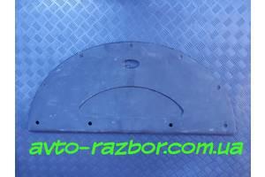 б/у Карты крышки багажника Fiat Doblo