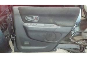 б/у Карты двери Mitsubishi Pajero Sport