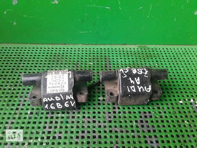 продам Б/у катушка зажигания для Audi A4 1.6B 6V Volkswagen Passat B5 бу в Самборе