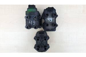 Б/у катушка зажигания для Peugeot 306 1.1 1.4 1.8 2.0