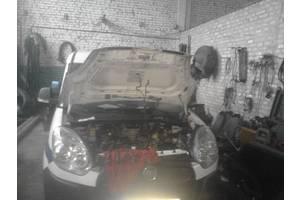 б/в Клапани тиску палива в ТНВД Fiat Doblo