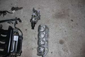 б/у Клапаны холостого хода Renault Logan