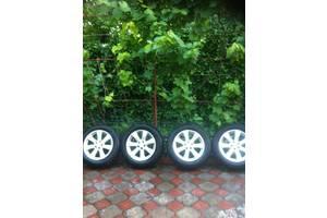 Комплект зимової гуми для джипа