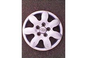 б/у Колпаки Hyundai Elantra