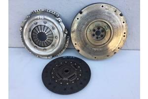 Б / у комплект зчеплення для Chrysler Voyager 2. 5 TD