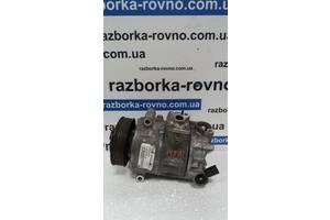 б/у Компрессоры кондиционера Volkswagen Caddy
