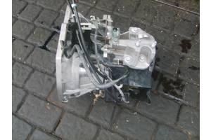 б/у КПП Ford Fiesta