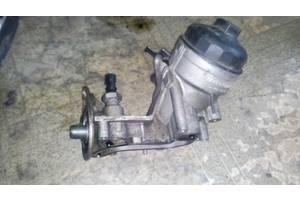 б/у Корпуса масляного фильтра Opel Astra J