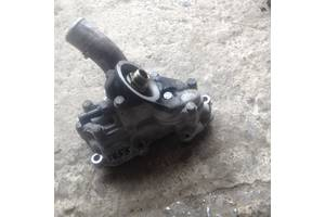б/у Корпуса масляного фильтра Fiat Ducato