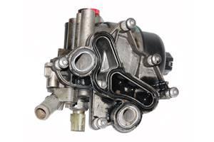 Б/У Корпус масляного фильтра 2.2JTD ft,2.2MJET ft FIAT Ducato 06-14; ОЕ:9808866680