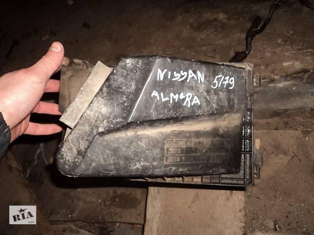 продам Б/У корпус воздушного фільтра бу в Шацке