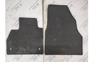 Б/у коврики автомобильные (Ковёр багажника) для Renault Kangoo 2008-2019