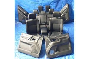б/у Салоны Mitsubishi Pajero Wagon