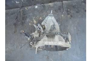 б/у КПП Renault Modus