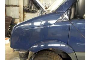 б/у Кронштейны крыл Renault Kangoo