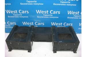 Б/У Крепление короб сиденья Vito 2003 - 2012 A6396601740. Вперед за покупками!