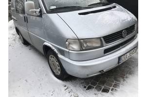 б/у Кронштейны крыл Volkswagen T4 (Transporter)