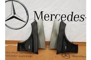 б/у Крылья передние Mercedes E-Class