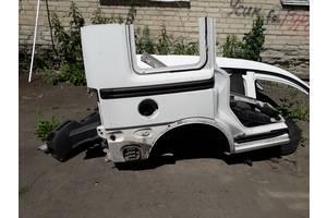 б/у Крылья задние Opel Combo груз.
