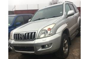 б/у Крыши Toyota Land Cruiser Prado 120