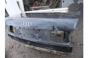 б/у Крышки багажника Audi 80