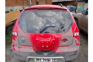 б/у Крышки багажника Geely LC