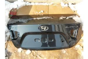 б/у Крышки багажника Hyundai Elantra