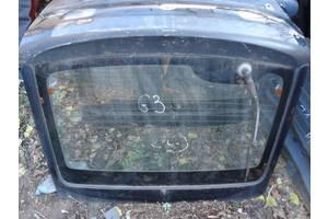 б/у Крышки багажника Mazda 323