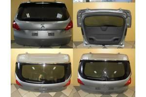 б/у Крышки багажника Peugeot 2008